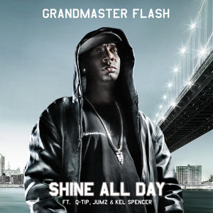 Shine All Day feat. Q-Tip, JUMZ & Kel Spencer
