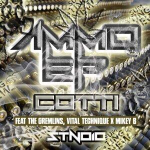 Ammo EP