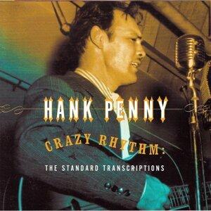 Crazy Rhythm: The Standard Transcriptions
