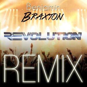 Revolution - Remixes
