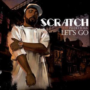 Let's Go Feat. Peedi Crakk