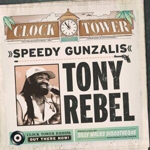 Speedy Gunzalis