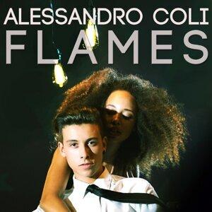 Flames - Single