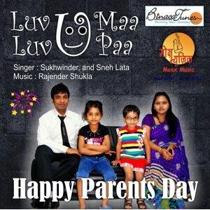Parents Day Ka Din