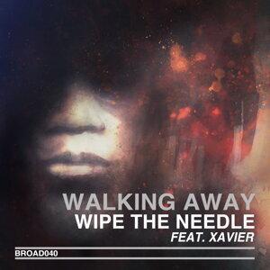 Walking Away (feat. Xavier)