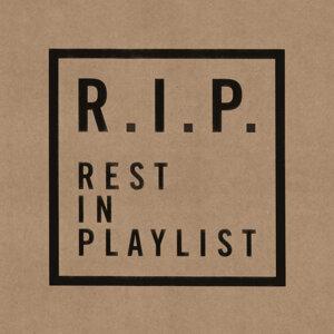 R. I. P. - EP