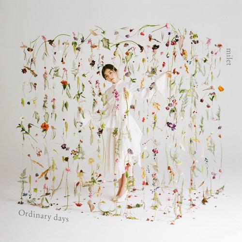 主題曲:Ordinary days