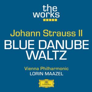 Strauss II: The Blue Danube Waltz, Op.314