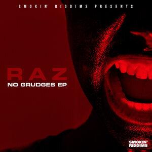 No Grudges EP