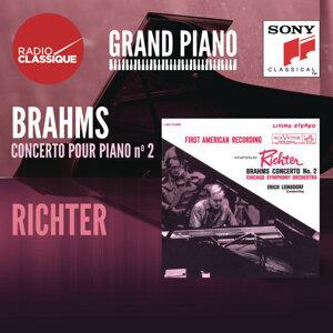Brahms: Concerto 2 - Richter