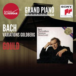 Bach: Les Variations Goldberg - Gould