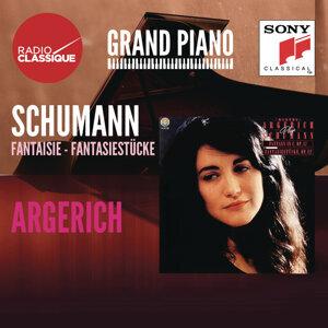 Schumann: Fantaisie, Fantasiestücke - Argerich