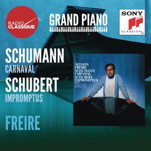 Schumann: Carnaval / Schubert: Impromptus - Freire