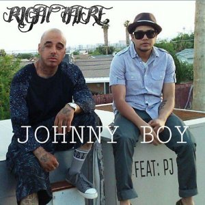 Right There (feat. Pj)