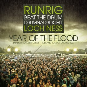 Beat the Drum, Drumnadrochit, Loch Ness: Year of the Flood - Highland Year of Culture 2007