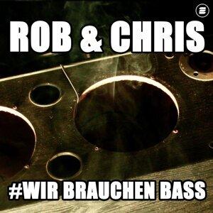 Wir brauchen Bass - Radio Edit