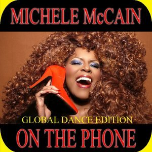 On The Phone (Global Dance Edition)