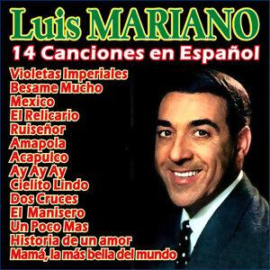 14 Canciones en Español