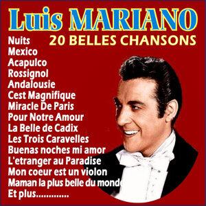 20 Belles Chansons