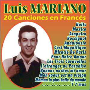 20 Canciones en Francés