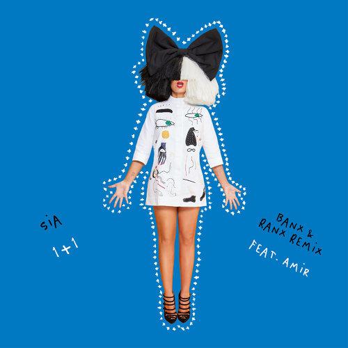 1+1 (feat. Amir) - Banx & Ranx Remix