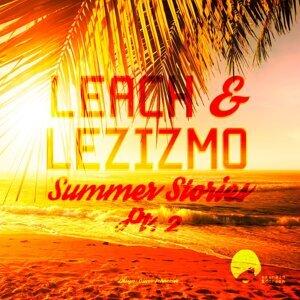 Summer Stories, Pt. 2