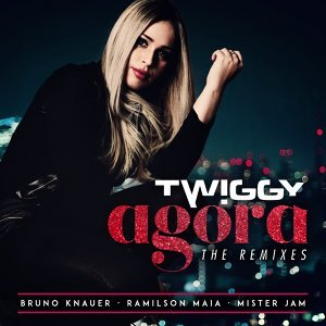Agora - The Remixes - EP - Remixes