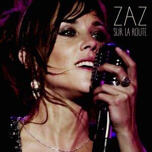Sur la route - Live 2015