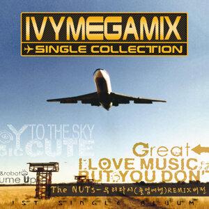 2008 Ivy Mega Mix Single Collection Vol.1