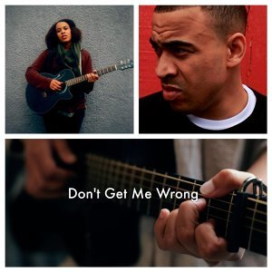 Don't Get Me Wrong (feat. I.Key)