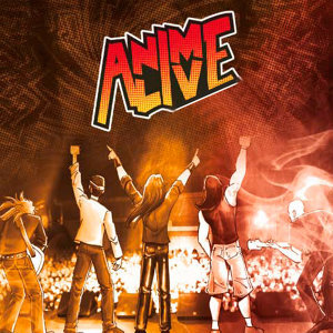 Anime Alive