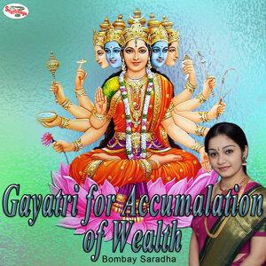 Gayatri for Accumalation of Wealth - Single