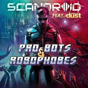 Pro-bots & Robophobes
