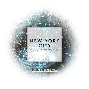 New York City (Dash Berlin Remix) - Dash Berlin Remix