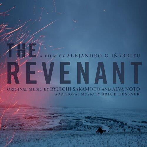 The Revenant (Original Motion Picture Soundtrack) (神鬼獵人電影原聲帶)