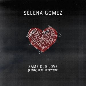Same Old Love - Remix