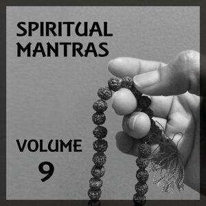 Spiritual Mantras, Vol. 9