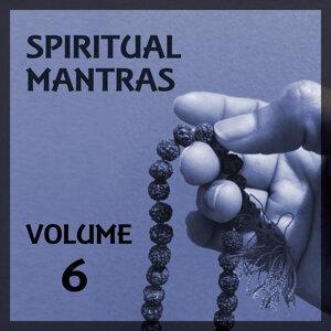 Spiritual Mantras, Vol. 6