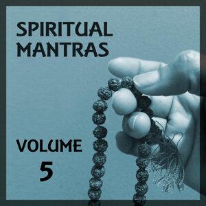 Spiritual Mantras, Vol. 5