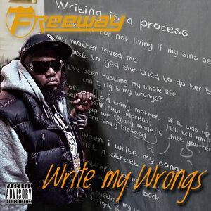 Write My Wrongs