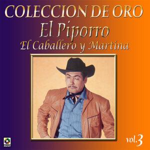 Colección de Oro, Vol. 3: El Caballero y Martina