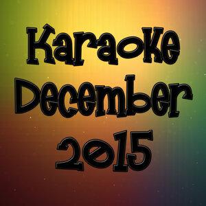 Karaoke December 2015