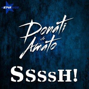 Ssssh! - Extended Mix