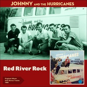 Red River Rock - Original Album plus Bonus Track - 1960