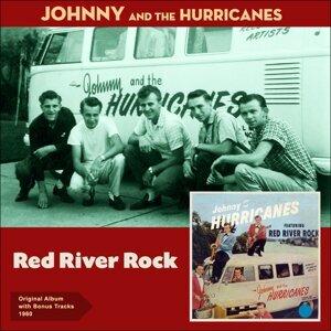 Red River Rock - Original Album plus Bonus Track - 1960