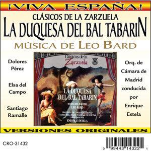 La Duquesa del Bal Tabarin