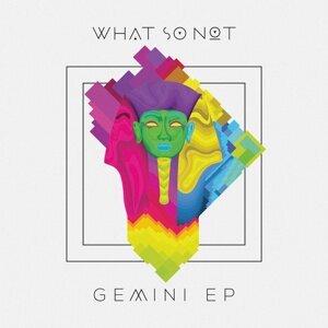 Gemini - EP