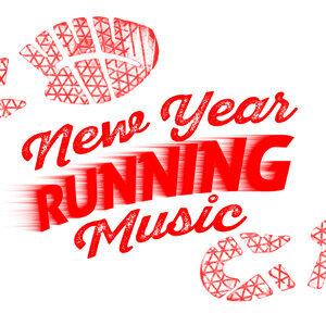New Year Running Music