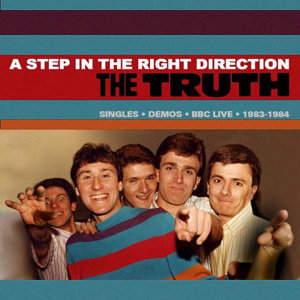 A Step in the Right Direction: Singles, Demos, BBC Live - 1983-1984