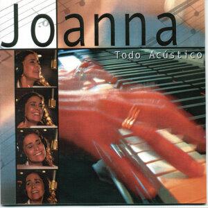 Joanna todo Acústico